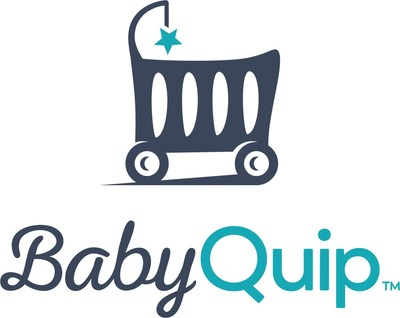 Leading baby gear service and marketplace Babierge introduced its new name, BabyQuip.
