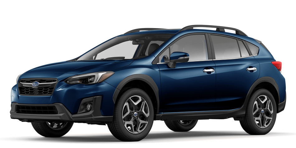 Subaru Canada: Pricing Announced for Value-Packed 2019 Crosstrek (CNW Group/Subaru Canada Inc.)