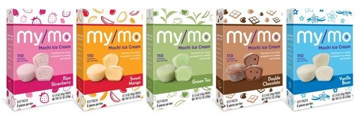 (PRNewsfoto/My/Mo Mochi Ice Cream)