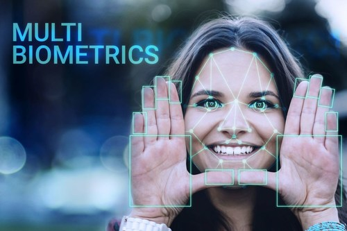 With its Automatic Biometric Identification System (ABIS) DERMALOG provides a solution, which compares multiple biometric features in record time. (PRNewsfoto/DERMALOG Identification Systems)