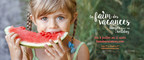 Moisson Montréal launches its summer campaign Hungry for Vacation (CNW Group/MOISSON MONTREAL)
