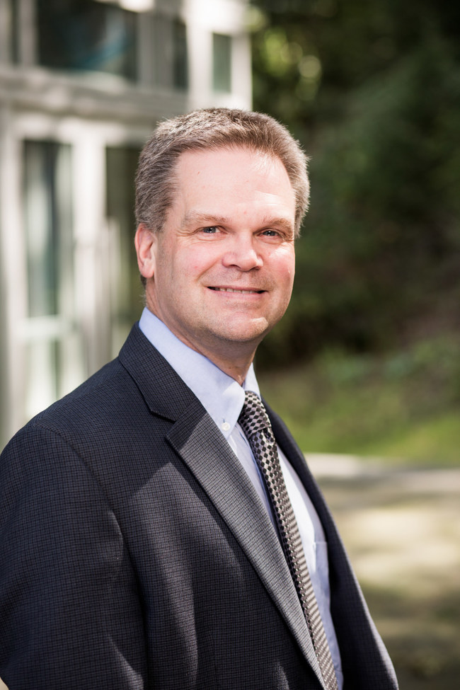 Keith Rollag, Murata Dean Of F.W. Olin Graduate School Of Business, Babson College