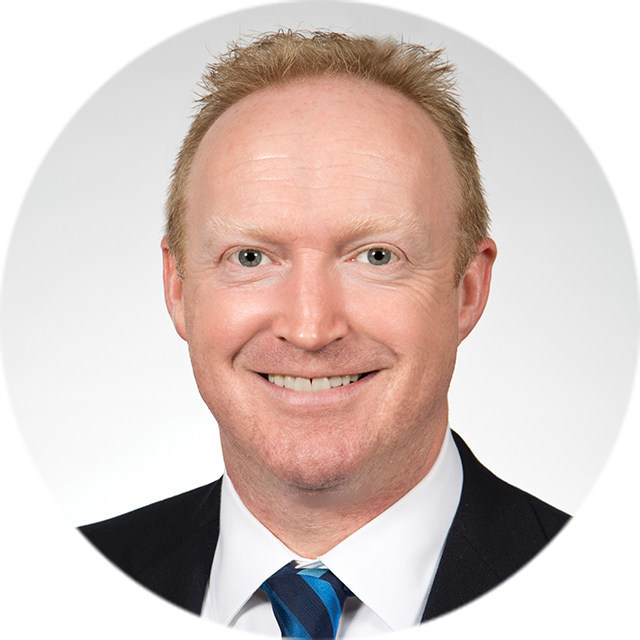 David Young, President