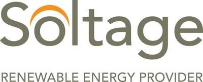 Soltage Logo (PRNewsfoto/Soltage)
