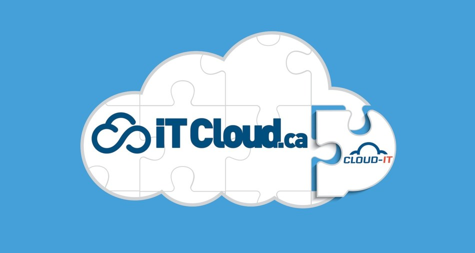 ITCloud.ca (IT Cloud Solutions) Acquires Cloud-IT to Expand its Offering to Microsoft MSPs (CNW Group/ITCloud.ca (IT Cloud Solutions))