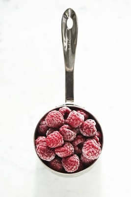 New Human Study Finds Short-Term Improved Vascular Function After Consuming Red Raspberries