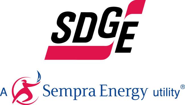 SDG&E Logo (PRNewsfoto/Southern California Gas Company)