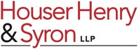 Houser Henry & Syron LLP (CNW Group/Houser Henry & Syron LLP)