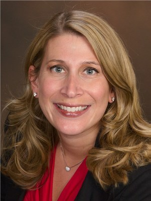 Sector President Rebecca Miller