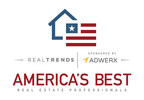 REAL Trends Announces America's Best Real Estate Professionals List