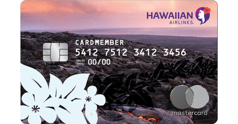 Barclays, Hawaiian Airlines Introduce New Hawaiian Airlines
