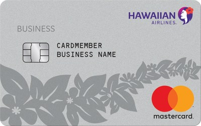 Barclays, Hawaiian Airlines Introduce New Hawaiian Airlines® Credit Cards