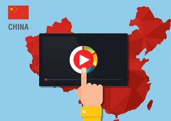 StreamingVideoProvider Expands Its Business Video Hosting and Live Streaming Services Inside China