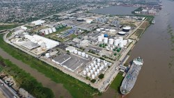 SGR Energy Has Agreed to Acquire Terminal in the Port of Barranquilla