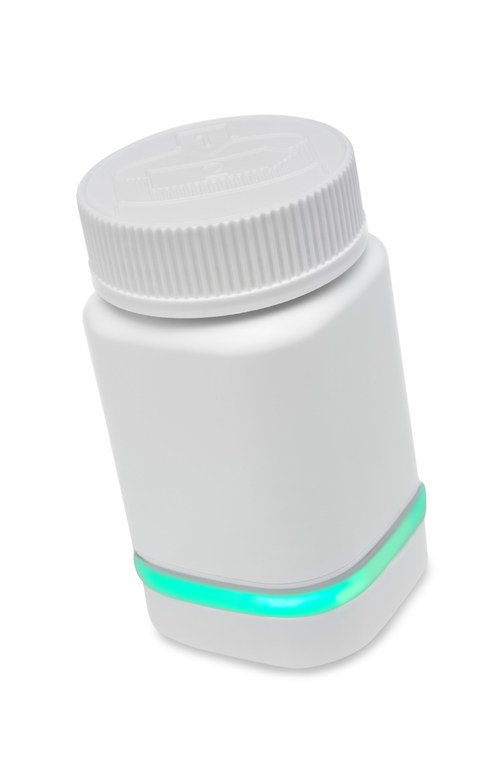 AdhereTech bottle