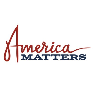 America Matters - We're about People, not Party or Politics (PRNewsfoto/America Matters)