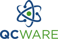 Quantum power for enterprises (PRNewsfoto/QC Ware Corp.)