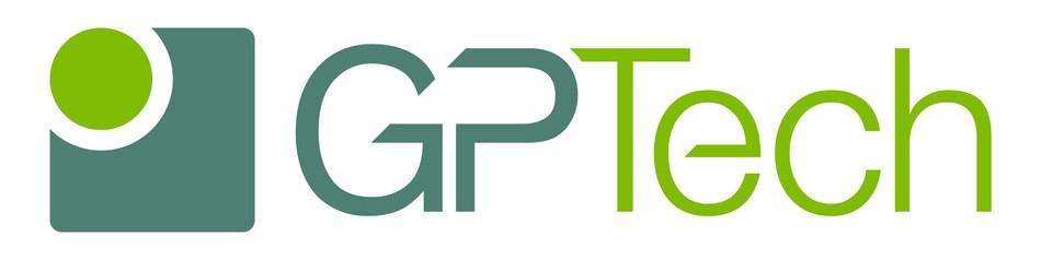 GPTech logo