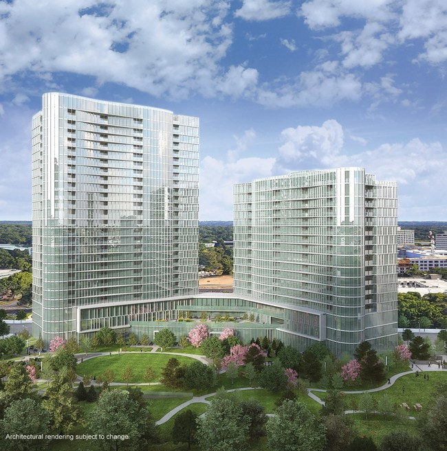 The Mather, a proposed new Life Plan Community projected to open in 2022 in Tysons, Virginia, is now accepting Priority Reservations. For more information visit www.TheMatherTysons.com