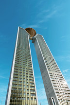 The Promoters of Intempo Initiate the Commercialization of the Emblematic Building