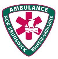 Logo: Ambulance New Brunswick (CNW Group/Ambulance New Brunswick (ANB))