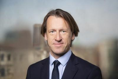 Lubor Gaal, Senior Vice President and Head of Europe, Locust Walk