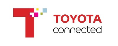 Toyota Connected Logo (PRNewsfoto/Toyota Connected)
