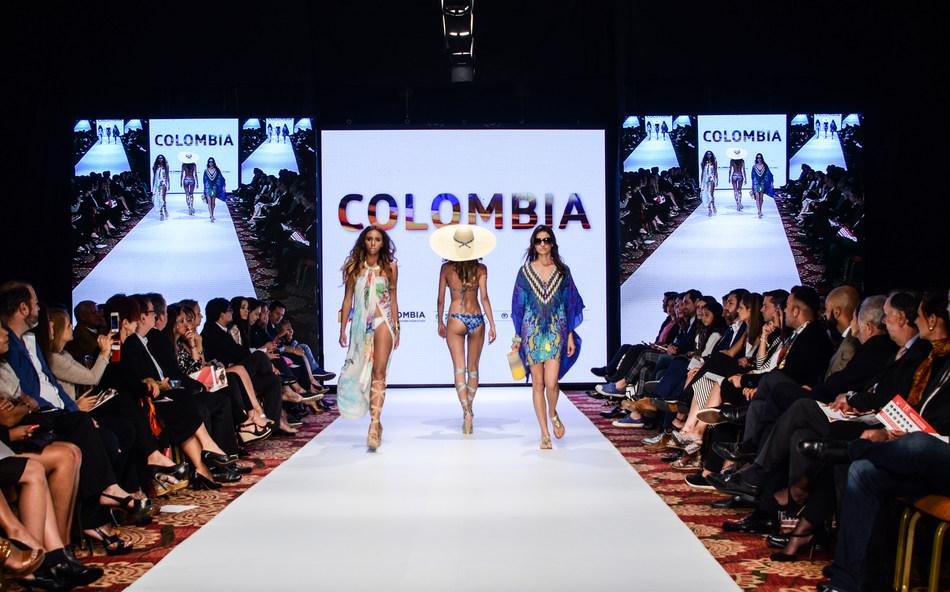 (PRNewsfoto/ProColombia)