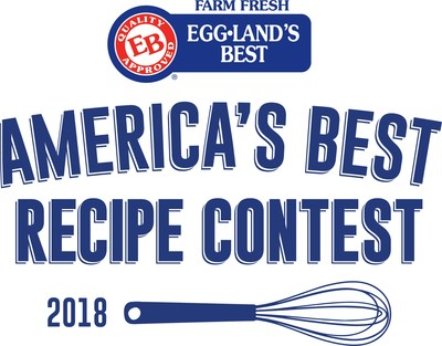 "Southeast Semi-Finalists Announced in the 2018 Eggland's Best ""America's Best Recipe"" Contest thumbnail"