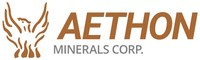 Aethon Minerals (CNW Group/Aethon Minerals)