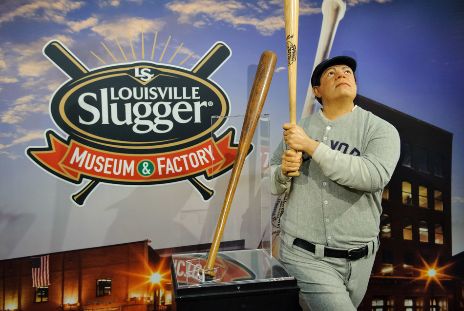 Mighty Babe Ruth Bat Added to Hands-On Experience for Guests