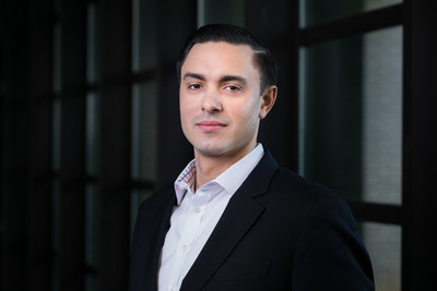 Adam Hudson, Senior Director, Connected Car Team, LexisNexis Risk Solutions