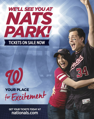 "VIVA is implementing a new marketing strategy for the 2018 season, including a fan-centered campaign called ""YOUR PLACE"" featuring humorous vignettes about why fans attend games at Nationals Park. The campaign is outperforming prior years' advertising goals and is building excitement with fans across the region."