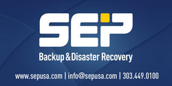 SEP Backup & Disaster Recovery