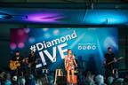 Lauren Alaina Serenades Diamond Resorts Members at Private Concert
