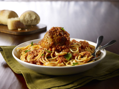 Maggiano's Partners With DoorDash To Offer 2-for-1 Spaghetti And Meatball Pastas And $0 Delivery Fees On July 10