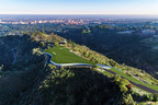 Hilton & Hyland Presents This 120-Acre Private Beverly Hills Compound