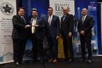 Santanna Energy Services Announces Quality Recognition.
