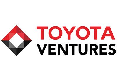 Toyota AI Ventures Logo