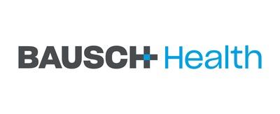 Logo di Bausch Health (PRNewsfoto / Bausch Health Companies Inc.)