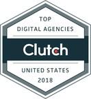 Top Digital Agencies Across the U.S. in 2018