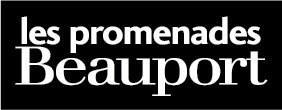 Logo : Les Promenades Beauport (Groupe CNW/FONDS DE PLACEMENT IMMOBILIER COMINAR)