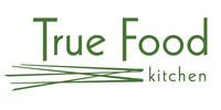 True Food Kitchen logo (PRNewsfoto/True Food Kitchen)