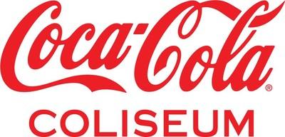 Coca-Cola Coliseum (CNW Group/Maple Leaf Sports & Entertainment Ltd.)