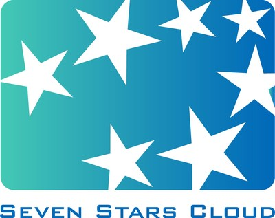 Seven Stars Cloud (PRNewsfoto/Seven Stars Cloud Group, Inc.)