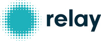 Relay logo (PRNewsfoto/Republic Wireless)