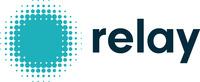 Relay logo (PRNewsfoto/Republic Wireless)