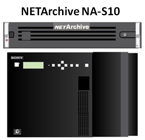 Built on Alliance Storage Technology's Archive Management Software (AMS) Platform, NETArchive(R) is a revolutionary new solution that reduces business risks, secures data unaltered, enables regulatory compliance and simplifies operations.