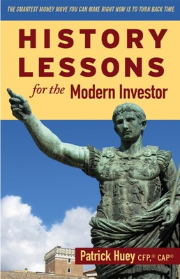 Revolutionary Book Reveals Key To Financial Wisdom Lies In Halls Of History