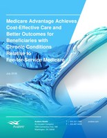 READ FULL REPORT ON MEDICARE ADVANTAGE VS TRADITIONAL MEDICARE
